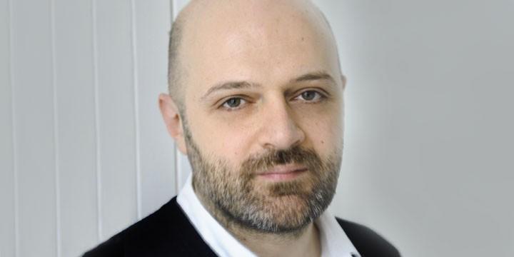 Huseyin Caglayan