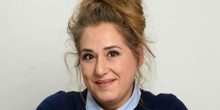 Idil Nuna Baydar