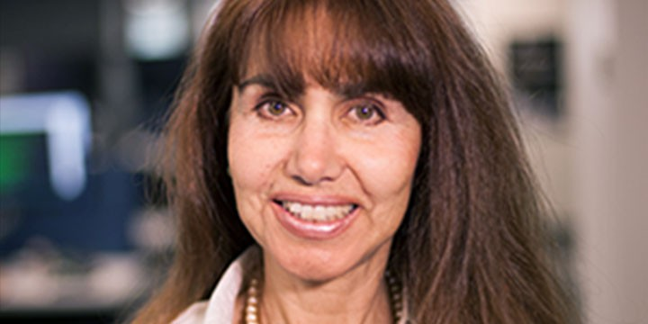 Magdalena Yesil
