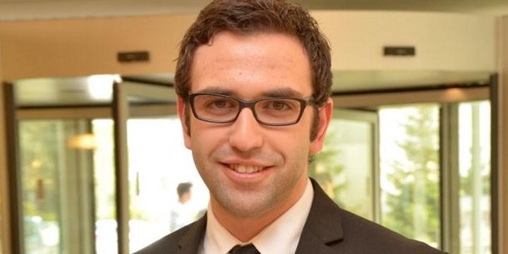 Mehmet Furkan Burak