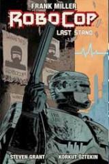 Robocop: Last Stand Part 1