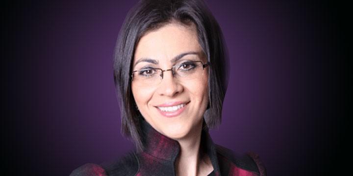 Zeynep Turudi