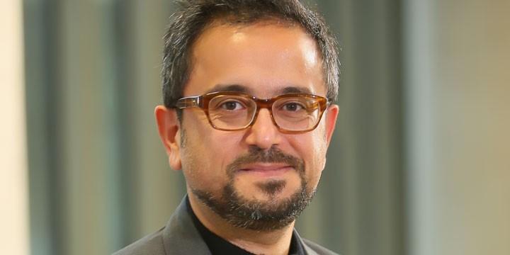Ali Sabanci