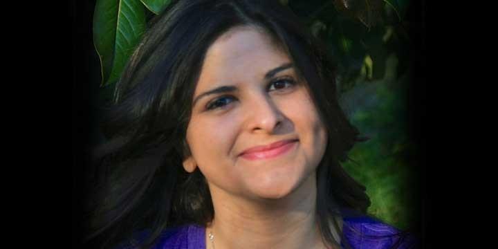 Esra Saydam
