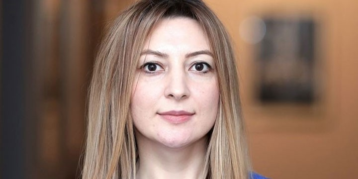 Leyla Imret