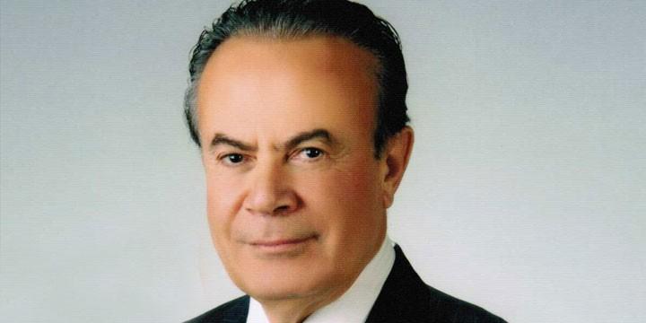 Mehmet Mustafoglu
