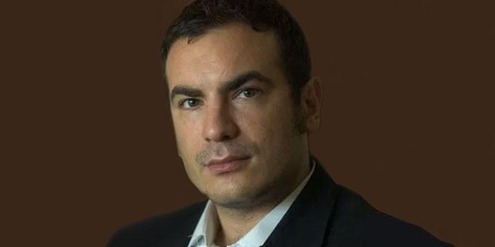 Mehmet Perincek