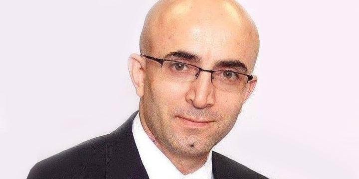 Mehmet Vefa Dag