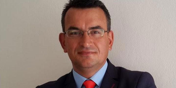 Metin Gurcan
