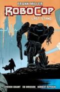 Robocop: Last Stand Part 2
