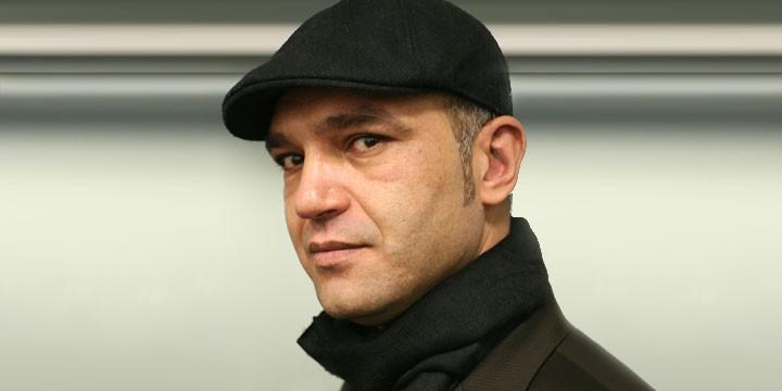 Sabri Ucar Caliskan